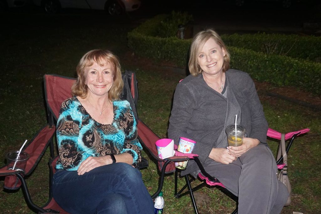 OMGC Movie Night Photo 24 | Old Metairie Garden Club