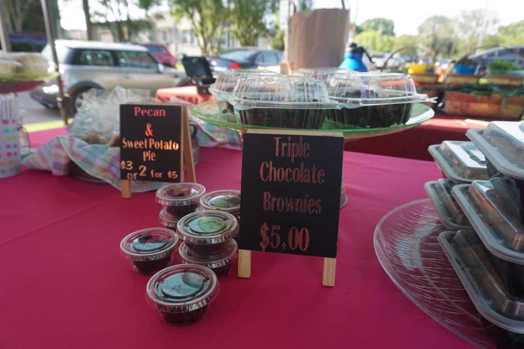 Farmers Arts Metairie Market April 16, 2019 photo 118 | Old Metairie Garden Club