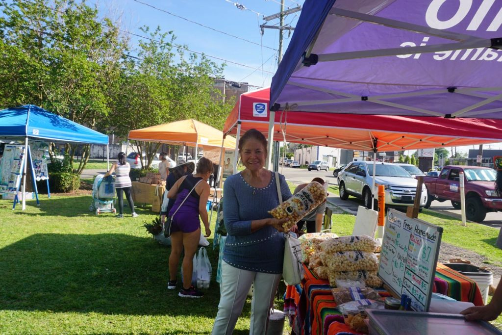 Farmers Arts Metairie Market April 16, 2019 photo 117 | Old Metairie Garden Club