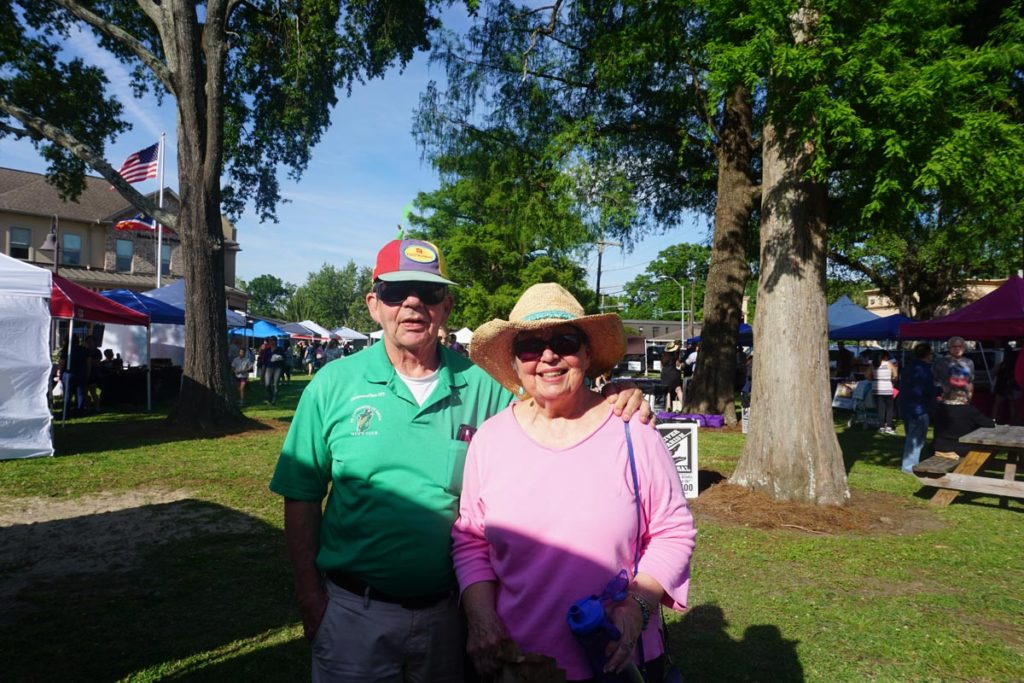 Farmers Arts Metairie Market April 16, 2019 photo 116 | Old Metairie Garden Club