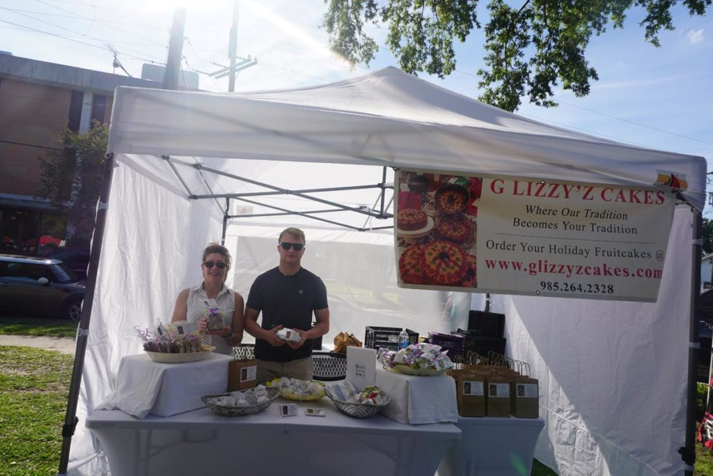 Farmers Arts Metairie Market April 16, 2019 photo 110 | Old Metairie Garden Club