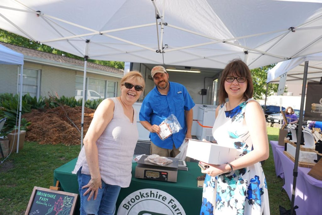 Farmers Arts Metairie Market April 16, 2019 photo 77 | Old Metairie Garden Club