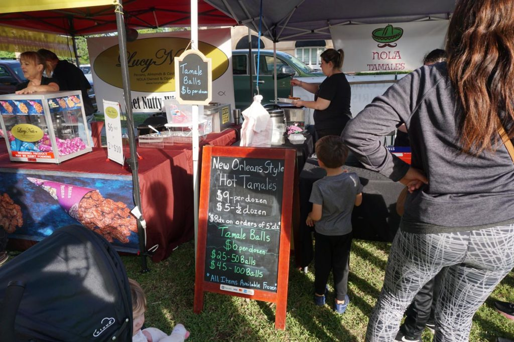 Farmers Arts Metairie Market April 16, 2019 photo 62 | Old Metairie Garden Club
