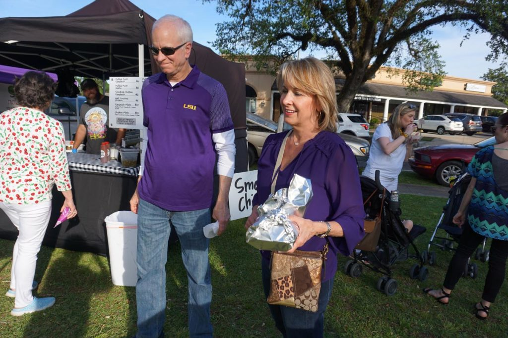 Farmers Arts Metairie Market April 16, 2019 photo 53 | Old Metairie Garden Club