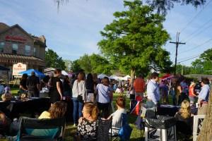 Farmers Arts Metairie Market April 16, 2019 photo 28   Old Metairie Garden Club