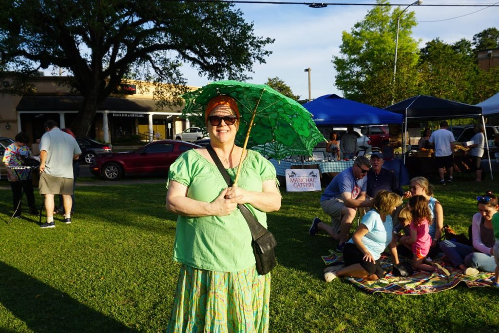 Farmers Arts Metairie Market April 16, 2019 photo 6 | Old Metairie Garden Club