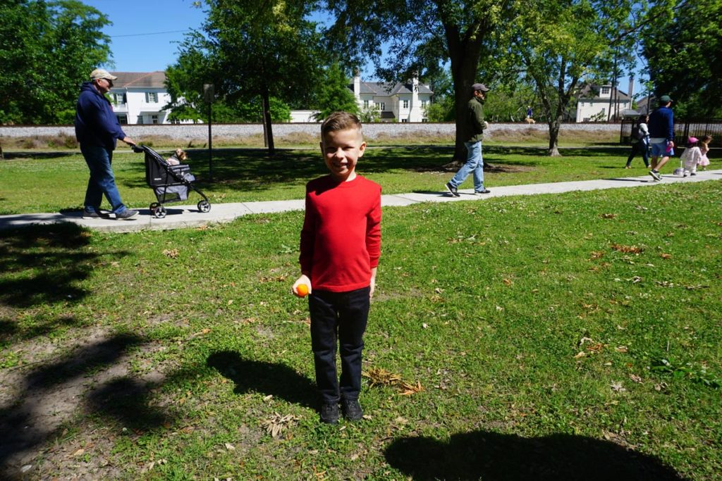 Old Metairie Garden Club Easter Egg Hunt 2019 photo 66
