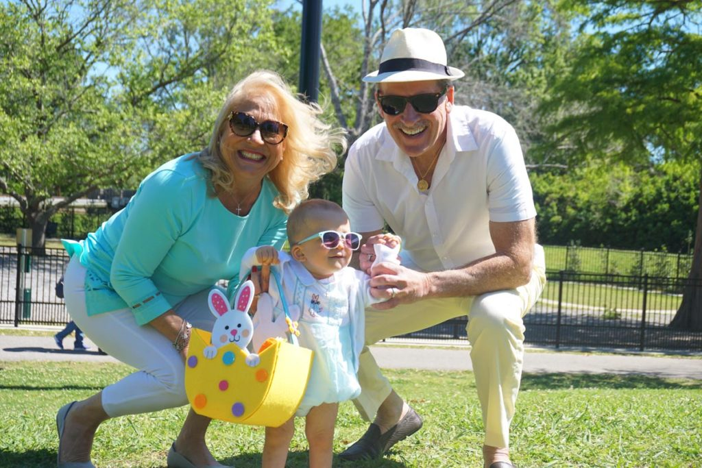 Old Metairie Garden Club Easter Egg Hunt 2019 photo 57
