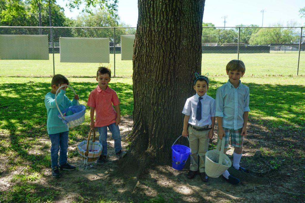 Old Metairie Garden Club Easter Egg Hunt 2019 photo 48