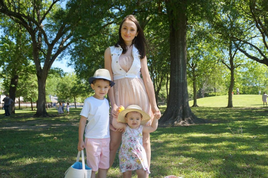 Old Metairie Garden Club Easter Egg Hunt 2019 photo 45