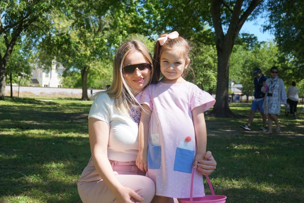 Old Metairie Garden Club Easter Egg Hunt 2019 photo 42