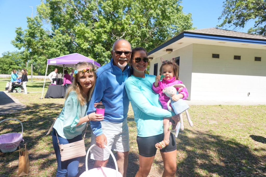 Old Metairie Garden Club Easter Egg Hunt 2019 photo 38