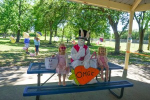 Old Metairie Garden Club Easter Egg Hunt 2019 photo 35