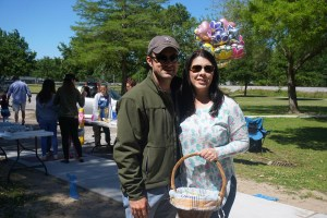 Old Metairie Garden Club Easter Egg Hunt 2019 photo 27