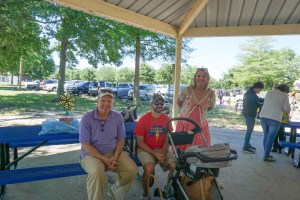 Old Metairie Garden Club Easter Egg Hunt 2019 photo 21