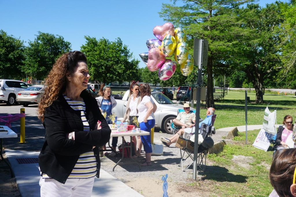 Old Metairie Garden Club Easter Egg Hunt 2019 photo 16