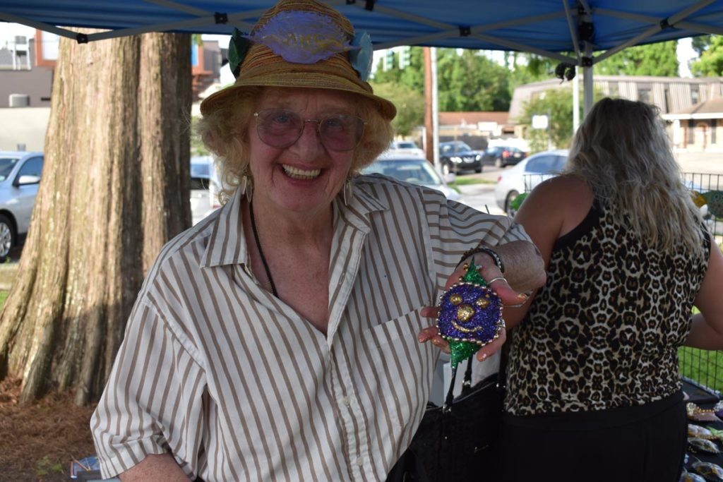 Old Metairie Garden Club - Farmers Arts Metairie Market Photo 74