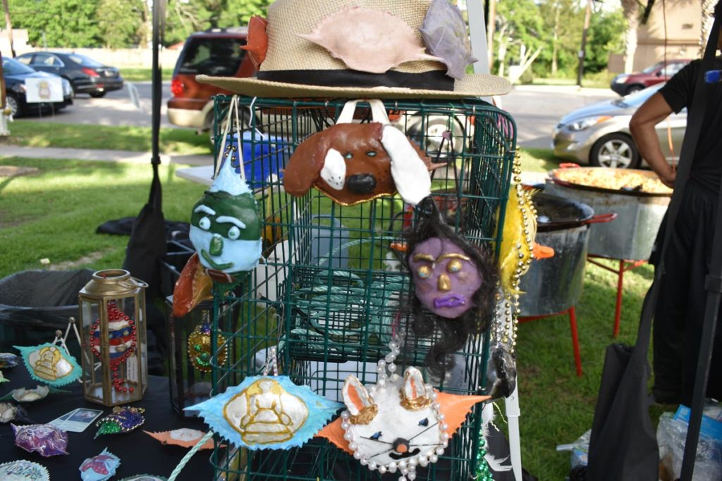 Old Metairie Garden Club - Farmers Arts Metairie Market Photo 75