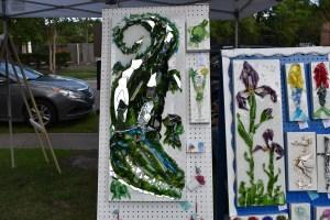 Old Metairie Garden Club - Farmers Arts Metairie Market Photo 88