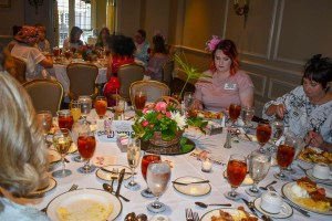 Bloomin' Brunch Photo 47 | Old Metairie Garden Club