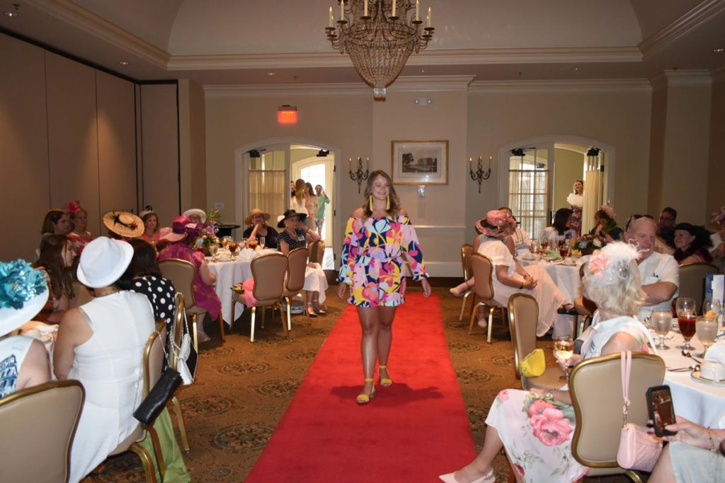 Bloomin' Brunch Photo 39 | Old Metairie Garden Club
