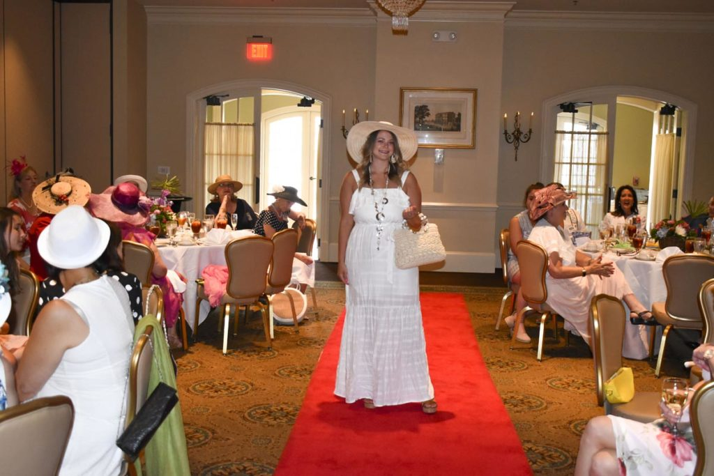 Bloomin' Brunch Photo 27 | Old Metairie Garden Club