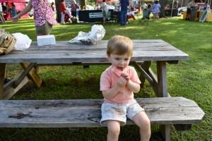 Farmers Arts Metairie Market Photo 47 | Old Metairie Garden Club