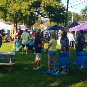 Farmers Arts Metairie Market August 2019 #4 | Old Metairie Garden Club