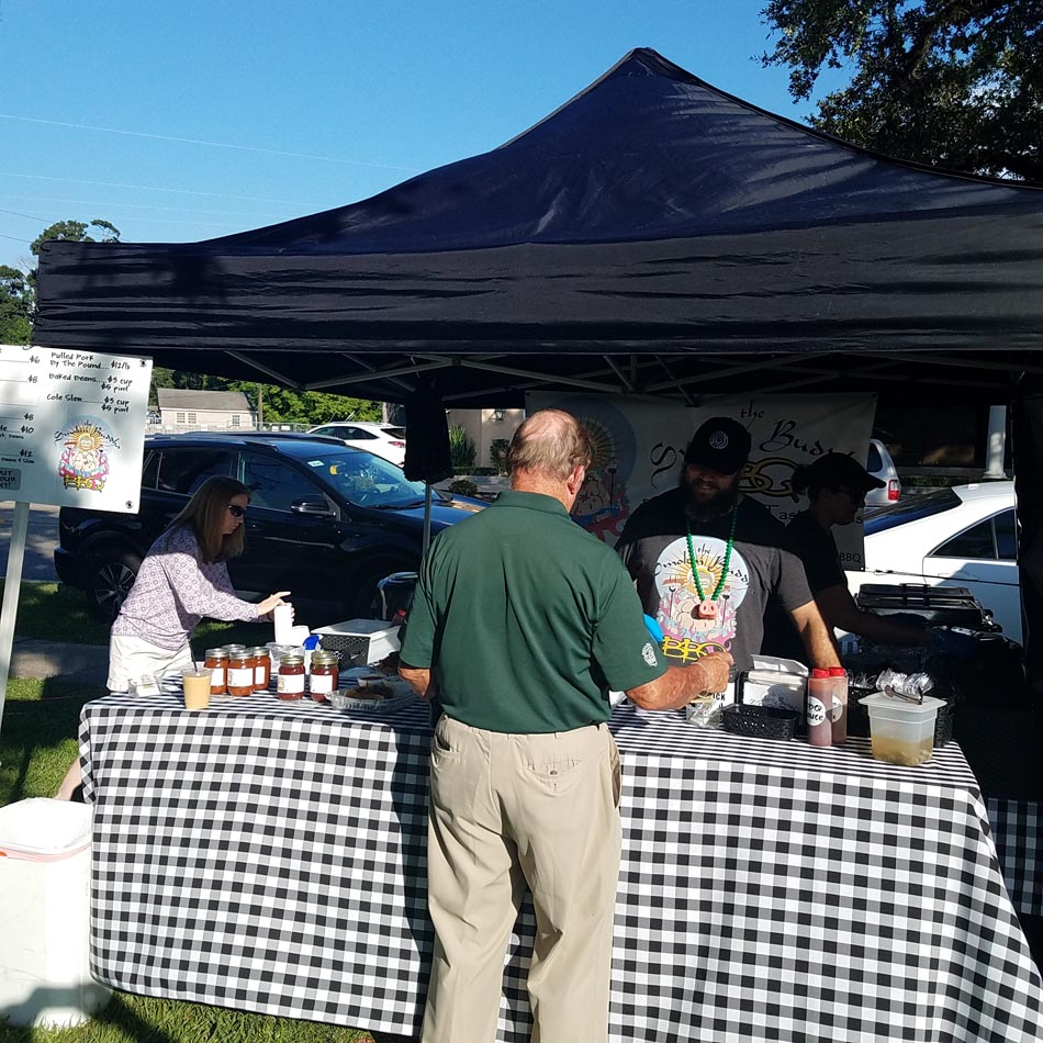 Farmers Arts Metairie Market August 2019 #9 | Old Metairie Garden Club