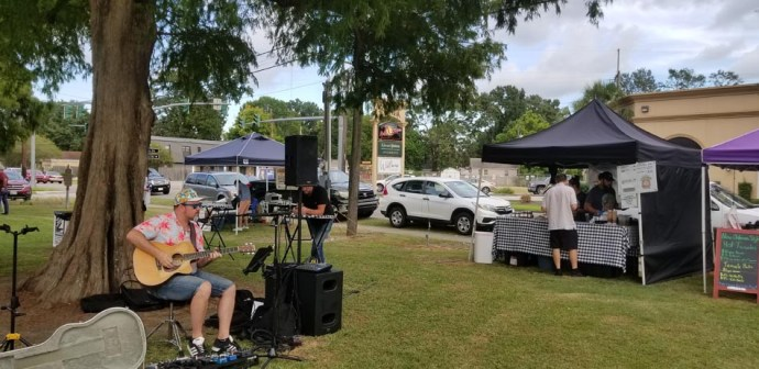 Farmers Arts Metairie Market 170919 Photo06