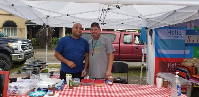 Farmers Arts Metairie Market 170919 Photo36