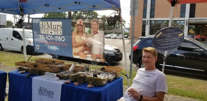 Farmers Arts Metairie Market170919 Photo11