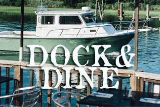 Long Island Dock & Dine