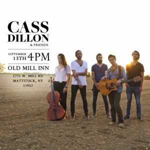Cass Dillon at Old Mill Inn