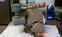 Briggs And Stratton Flathead - Year of Clean Water