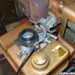 Briggs And Stratton 6 Hp Carburetor Diagram Harbor Breeze Fan Parts 5hp Flathead Governor Bypassing?