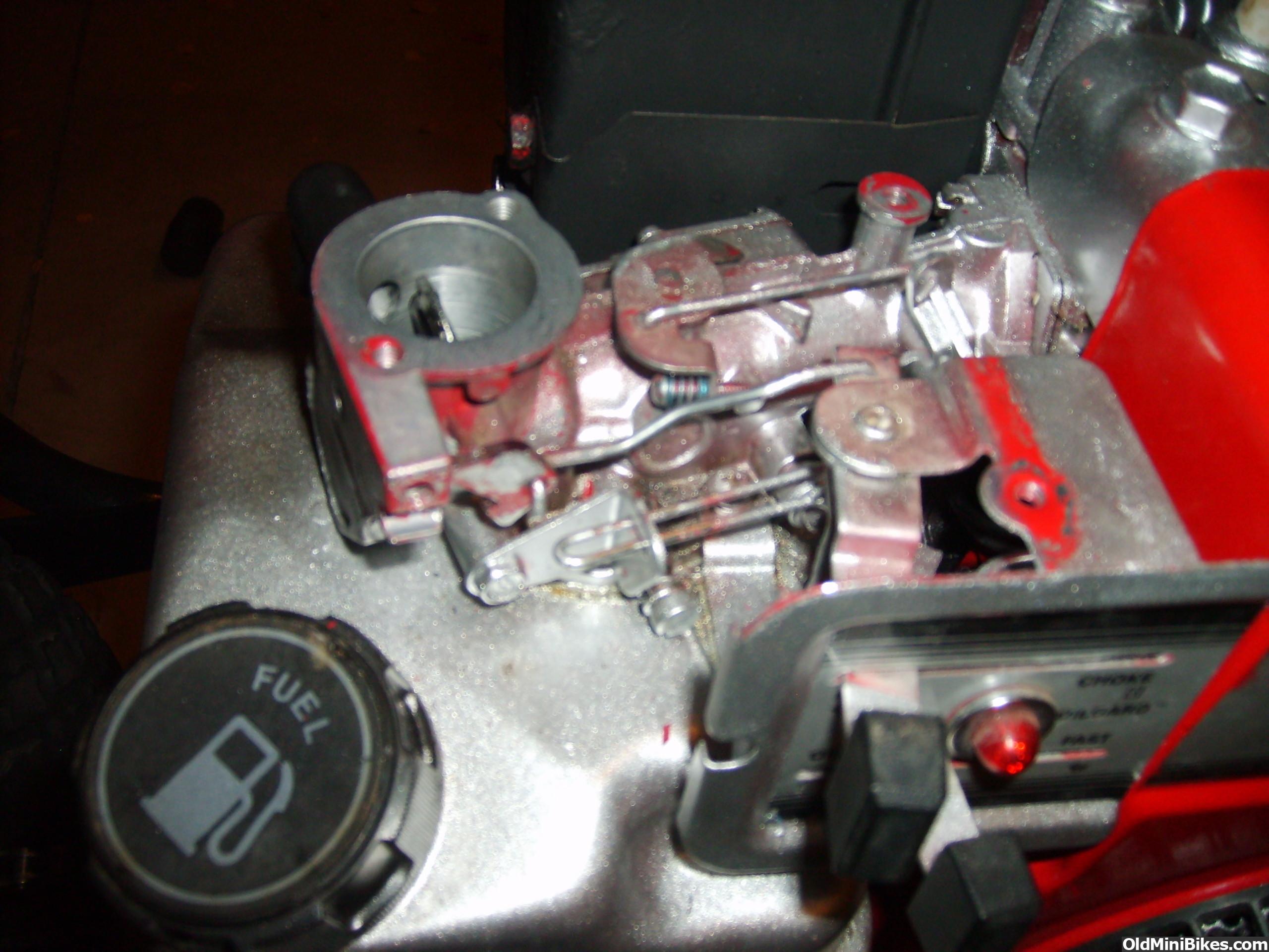 simplicity zero turn mower wiring diagram redarc dual battery system 3 5 hp briggs engine 3.5 stratton carburetor ~ elsalvadorla