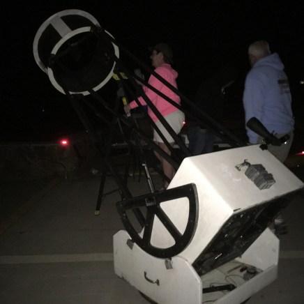 Star Gazing Program