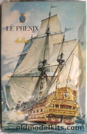 Heller Le Phenix 1675 L905