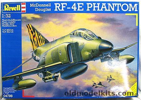 Revell 132 RF 4E Phantom II 04798