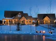 Whitefish Builders Montana Custom Homes