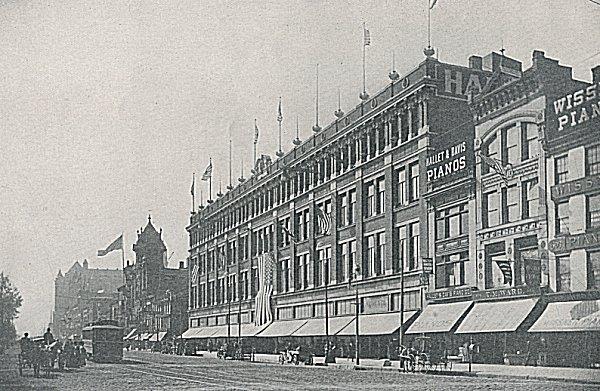 Hahne & Company - Newark, NJ