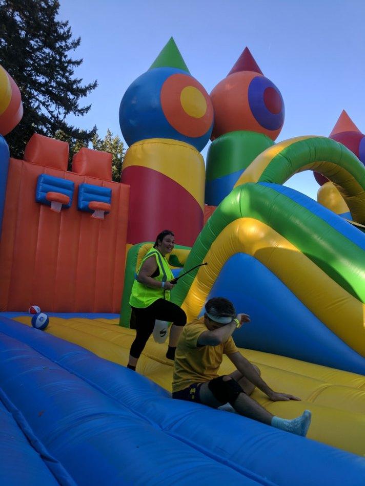Big Bounce Spray