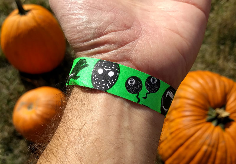 Roloff Farm Wristband