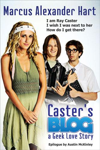 Alternate Caster Cover