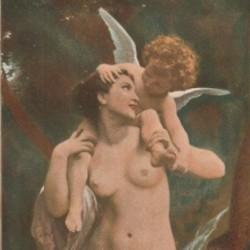"""""""Cupid Antics"""" DN-064"""