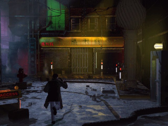Blade Runner 1997  PC Review and Full Download  Old PC