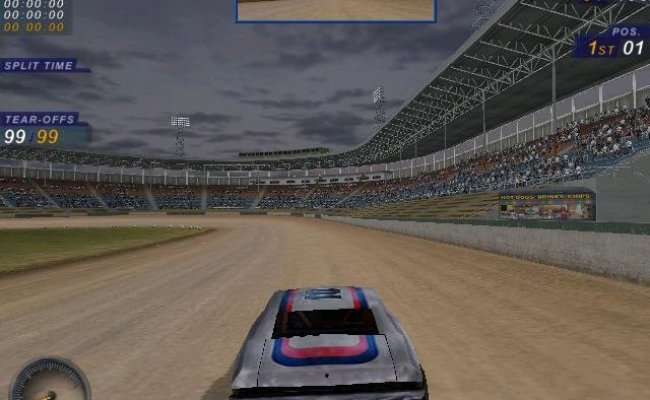 Dirt Track Racing 2 Pc Review And Full Download Old Pc