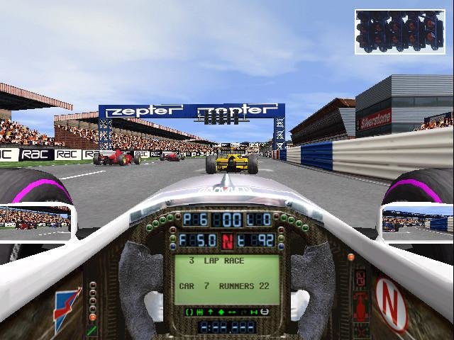 Download Grand Prix Circuit Play Classic And Old Dos Racing Games