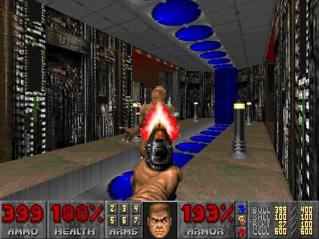 doom 1993 pc review